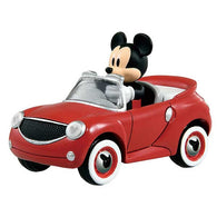 Tomica Disney Mickey Mouse Road Racer MRR-07 - Hot Caprio Mickey Mouse