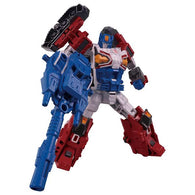 Transformers LG-EX Big Powered