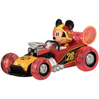 Tomica Disney Mickey Mouse Road Racer MRR-09 - Hot Rod Mickey (Super Charger Type)