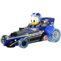 Tomica Disney Mickey Mouse Road Racer MRR-10 - Duck Cruiser Donald (Super Charger Type)