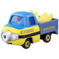 Tomica Dream Minion Movie Collection MMC01 - I Love Gru / Mel
