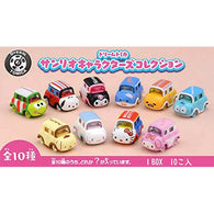 Tomica Dream Tomica Sanrio Characters Colletion