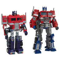 Transformers 35th Anniversary Convoy & Optimus Prime Set