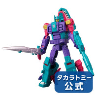 Transformers Generation Selects Seacons Overbite (TakaraMall exclusive)