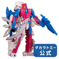 Transformers Generation Selects Seacons Tentakil (TakaraMall exclusive)