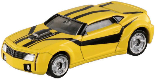 Tomica Dream 142 – Transformers Bumblebee