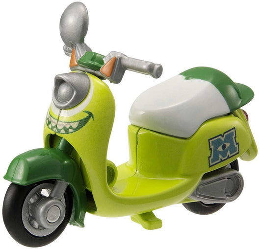 Tomica Disney Pixar Motors Chim Chim Monsters Inc. University Mike