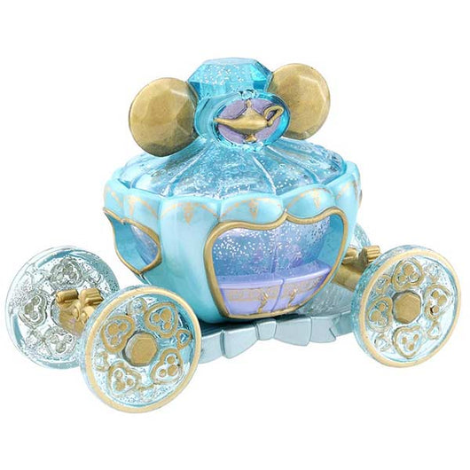 Tomica Disney Motors Jewelryway Ribonet Jasmine