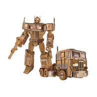 Transformer MP10 Golden Lagoon Convoy