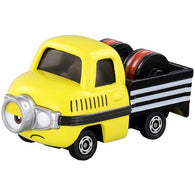 Tomica Dream Minion Movie Collection MMC05 - Break Out Stripe / Mel