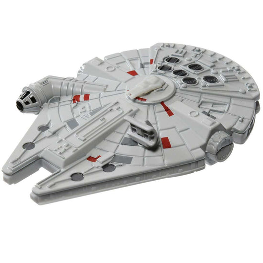 Tomica Star Wars TSW-08 - Millennium Falcon (Force Awakens)