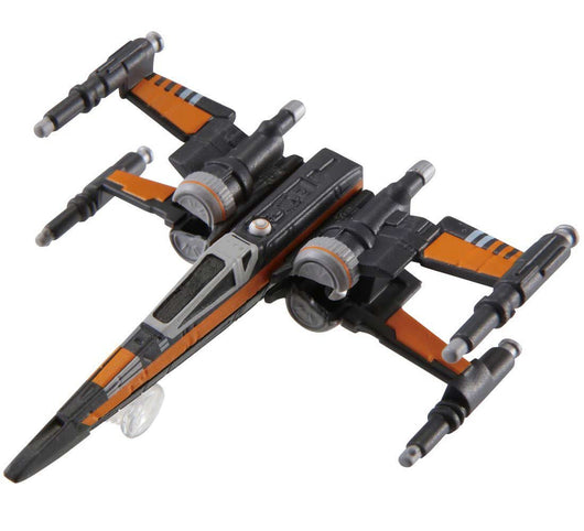 Tomica Star Wars TSW-04 – Poe Dameron's X-Wing Fighter