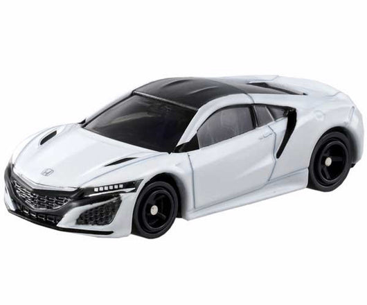 Tomica 43 Honda NSX (First Colour Limited)