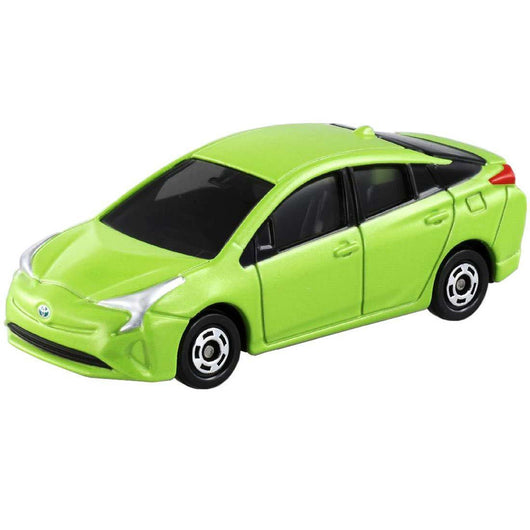 Tomica 50 Toyota Prius (Limited First Colour)