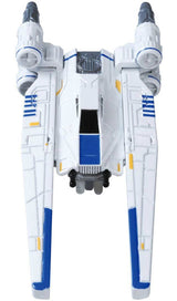 Tomica Star Wars - Rouge One U-Wing Fighter