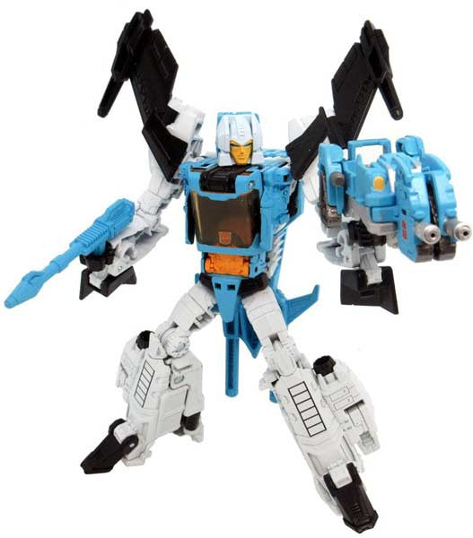 Transformers Legends LG39 - Brainstorm