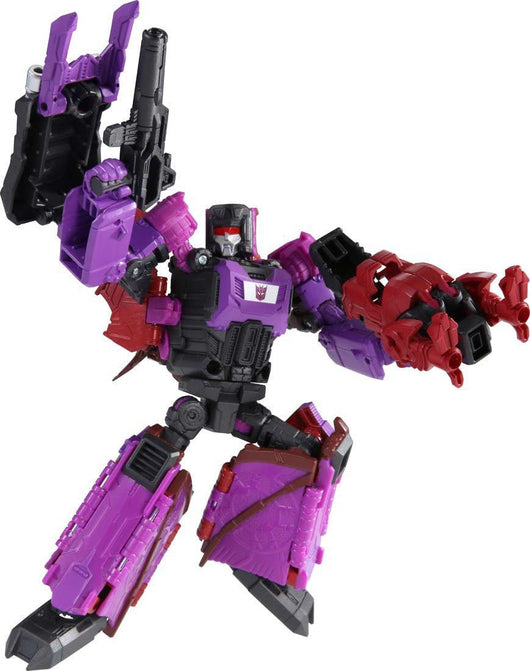 Transformers Legends LG34 - Mindwipe