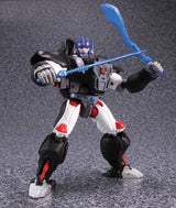 (PO) Transformer Masterpiece MP-38 Convoy Beast Wars The Legendary General Commander Ver. (6)