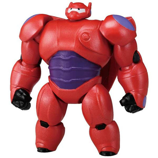 MetaColle Beymax Power Suit Red