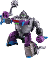 (PO) Transformers Legends LG44 Sharkticon & Sweeps (9)