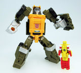 (PO) Transformers Legends LG48 Gong & Repag (10)