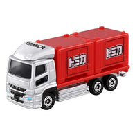 Tomica 85 Mitsubishi Fuso Super Great