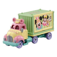 Tomica Disney Motors Dream Carry 2019 Easter Edition