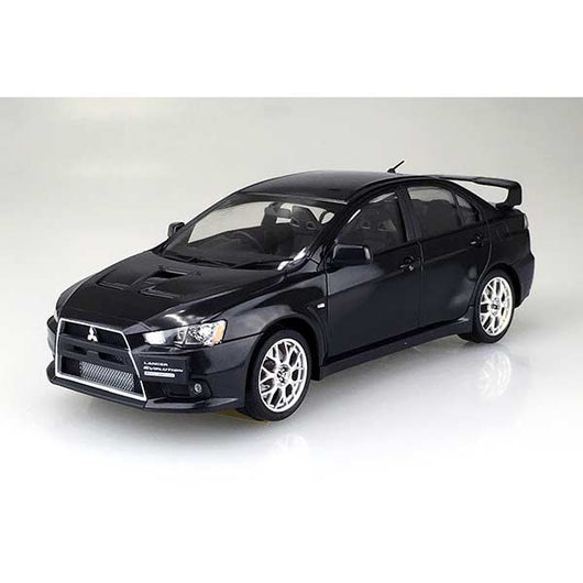 1/24 Lancer Evolution X Final Edition (Phantom Black Pearl 2 Tone)