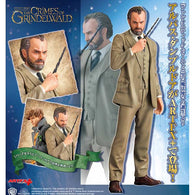 (PO) Fantastic Beasts: The Crimes of Grindelwald ARTFX+ Albus Dumbledore (6)