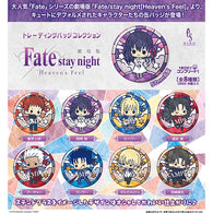 Trading Badge Collection Fate/stay night Heaven's Feel