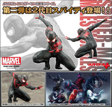 MARVEL NOW! ARTFX+ Spider-Man Miles Morales