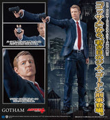 (PO) Gotham ARTFX+ James Jim Gordon (7)