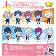 Rubber Strap Collection A3! Vol. 2