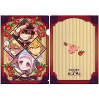 Toilet-bound Hanako-kun - Single Clear File Group