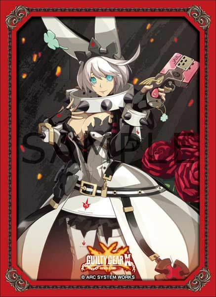 (PO) Kado-Sleeve Vol. 11 - Guilty Gear KS-34 Elphelt (4)
