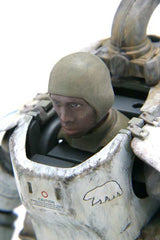 (PO) Maschinen Krieger - A.F.S. C.D.Type Polar Bear (Re-issue) (8)