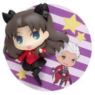 Fate/stay night [Unlimited Blade Works] - Tosaka Rin Archer 2.5 Jigen Badge