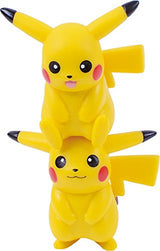 Pokemon NOS-26 Nosechara Pikachu (Re-issue)