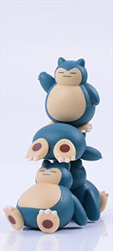 Pokemon NOS-66 Nosechara Snorlax