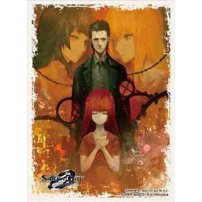 Character Sleeve Steins;Gate 0 A EN-640