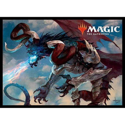 MAGIC: The Gathering - Card Sleeve Core Set 2019 Palladia-Mors, the Ruiner MTGS-044