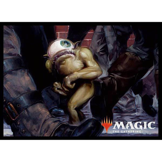 MAGIC: The Gathering - Card Sleeve Core Set 2019 Totally Lost MTGS-045