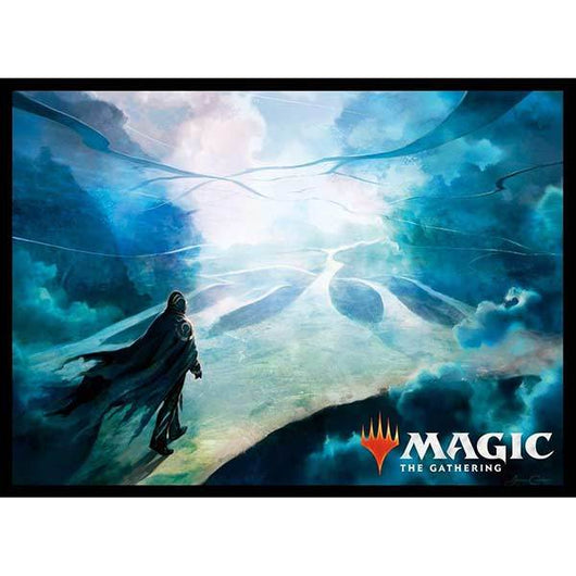 MAGIC: The Gathering - Card Sleeve Core Set 2019 Omniscience MTGS-046