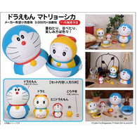Doraemon Matryoshka (Russian Doll)