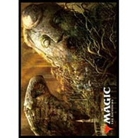 MAGIC: The Gathering Card Sleeve Guilds of Ravnica Assassin's Trophy MTGS-075 (4)