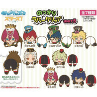 (PO) Ensemble Stars! Nokkari Rubber Clip Unit 5 (1)