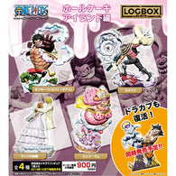 One Piece Log Box Re:Birth Whole Cake Island ver.