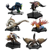 (PO) Capcom Figure Builder Monster Hunter Standard Model Plus Vol. 16 (5)