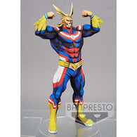 (PO) My Hero Academia Grandista All Might Manga Dimension (3)