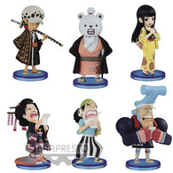 (PO) One Piece WCF World Collectable Figure - Wanokuni 2 (3)